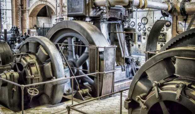 Решение проблемы ТЭЦ Крыма хотят отложить до 2023 года