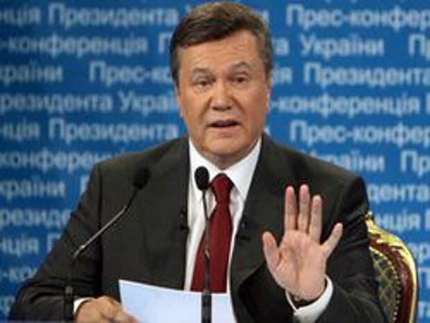 Новость на Newsland: Янукович в суде ЕС доказывает, что он легитимный президент