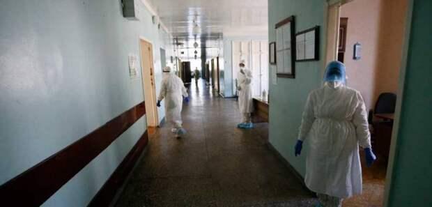 Статистика коронавируса в ЛДНР растёт, границы между ЛНР и ДНР закрыты