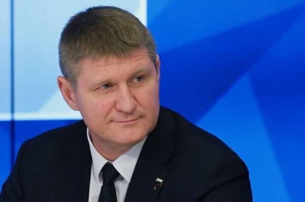 В Госдуме призвали Минск признать российский статус Крыма