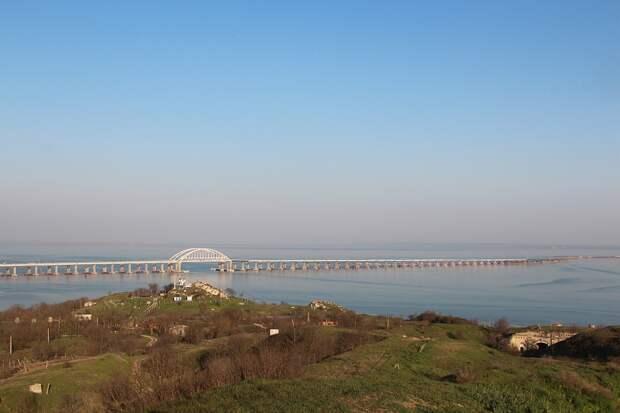 Украина пожелала России ада из-за Крыма в новом году