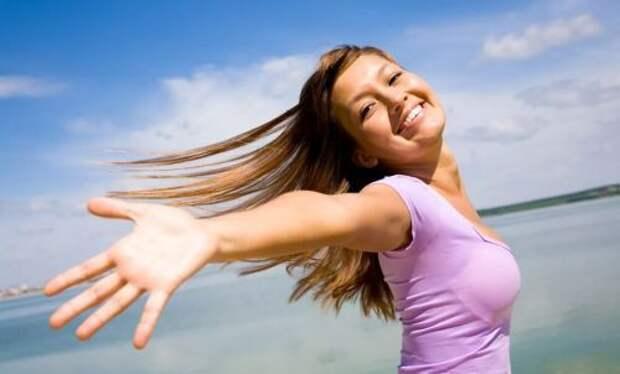 Как поднять настроение девушке: 50 оптимистичных, милых, веселых ...