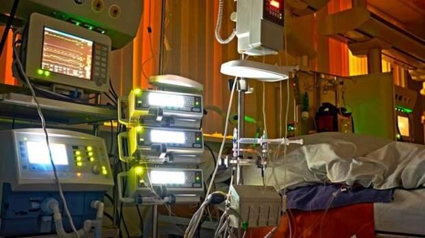 В больницах по ночам часто включено искусственное освещение, что не только мешает сну пациентов, но и влияет на то, как быстро идет процесс выздоровления