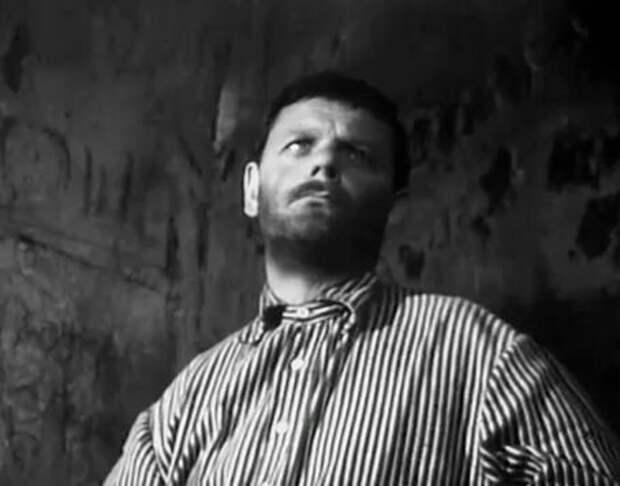 подпольщик  Титов - Восточный коридор (1966)