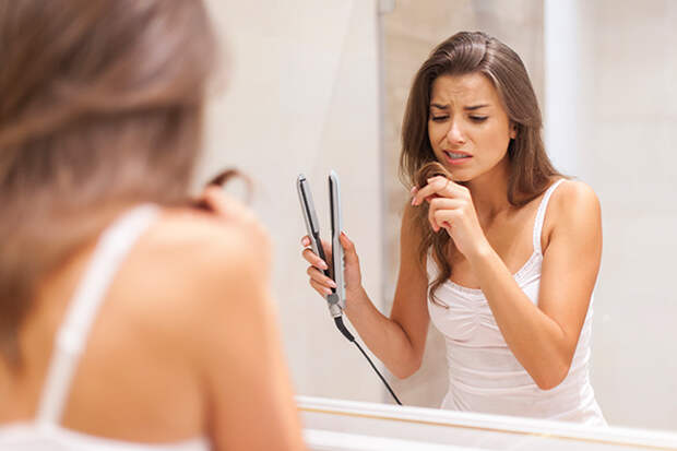 Рецепты восстановления поврежденных волос