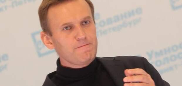 Закат карьеры Навального