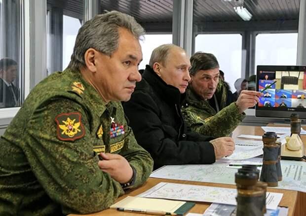 В 2013 году Россия впервые в своей новейшей истории заняла 4 место в мире по объему военных расходов