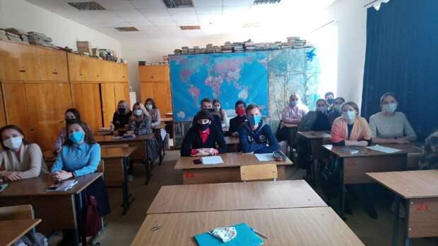 Масочный режим в Удмуртии ослабят с 12 февраля