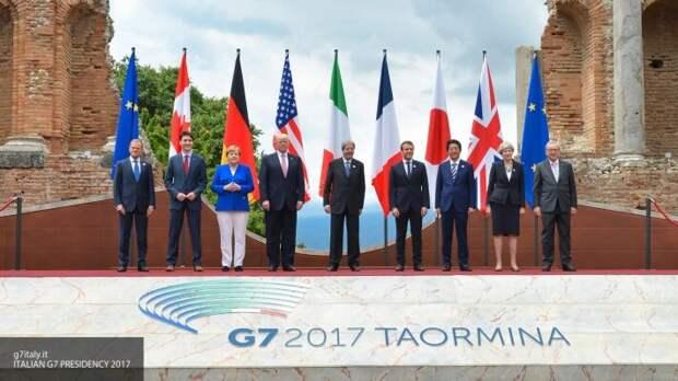 «Раздражают успехи России»: Ибрагимов рассказал, почему Лондон против возврата РФ в G7