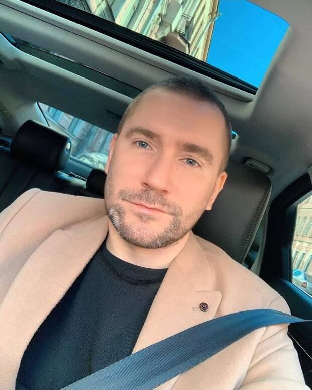 «Синайский вдовец» Олег Винник разводится через полгода после свадьбы