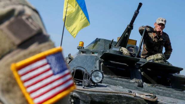 Украина попросила США расширить программу обучения ее солдат