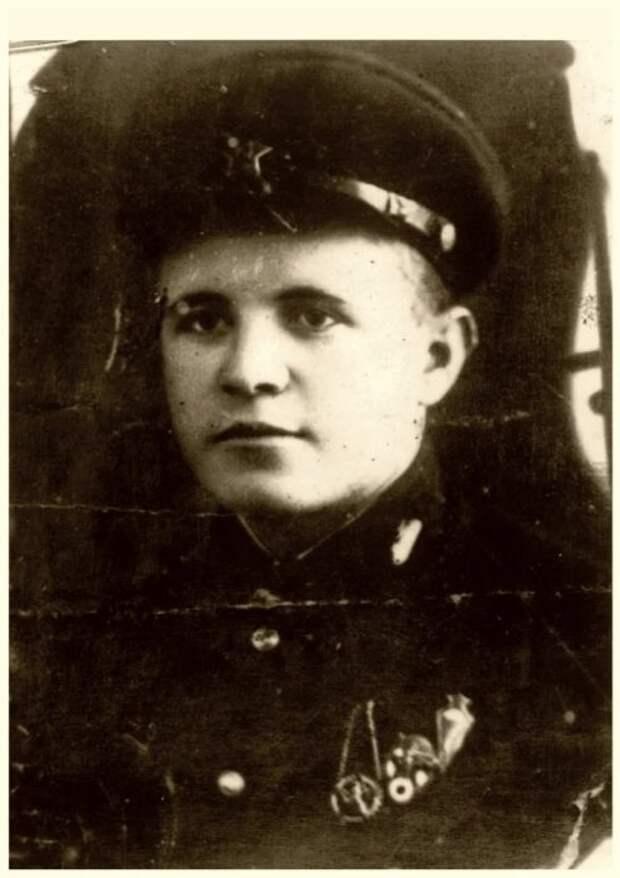 Как танкист Лавриненко в одиночку отбил у немцев небольшой городок