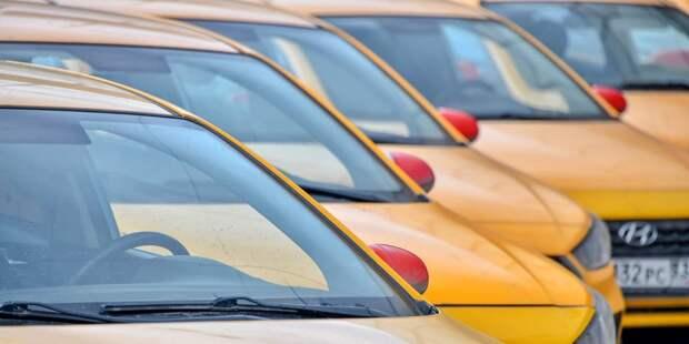 Собянин выделил средства на «социальное такси» для тяжелобольных детей / Фото: Ю.Иванко, mos.ru