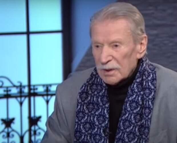 Директор Ивана Краско рассказал о последствиях его инсульта