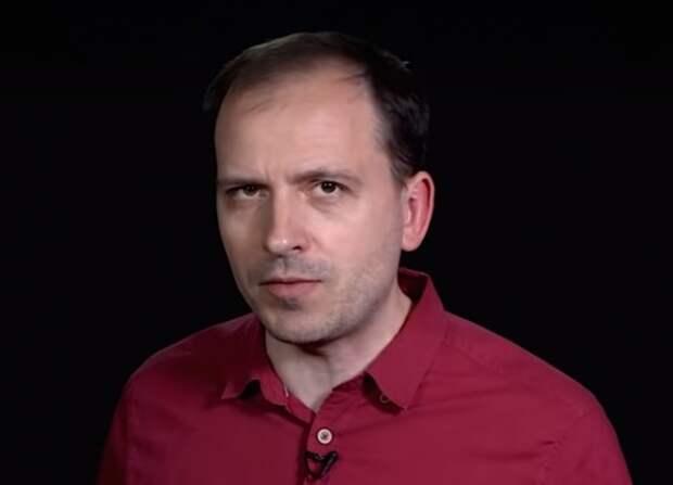 Константин Семин (2020)| Фото: Youtube.com