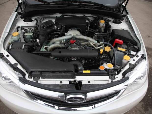 Инженеры Subaru ответили на вопросы автовладельцев