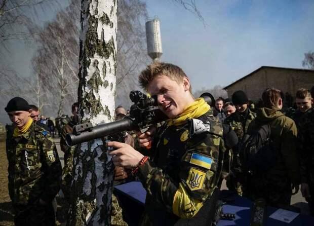 По Украине бродят с оружием тысячи психически больных «казанских стрелков» – эксперт