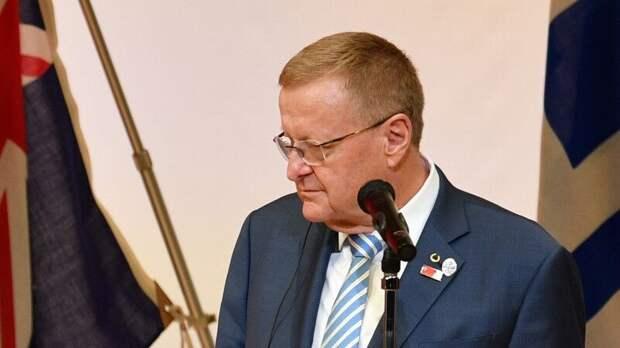 МОК исключил возможность отмены ОИ-2020