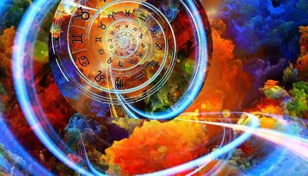 Время затмения - момент прорыва