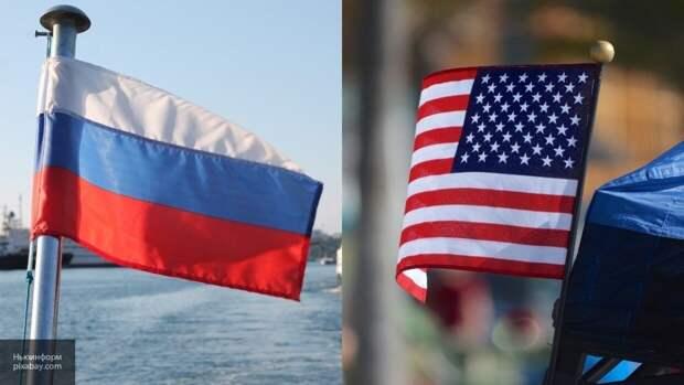 Марченко: инфовойна с РФ позволяет властям США вытянуть больше средств из бюджета