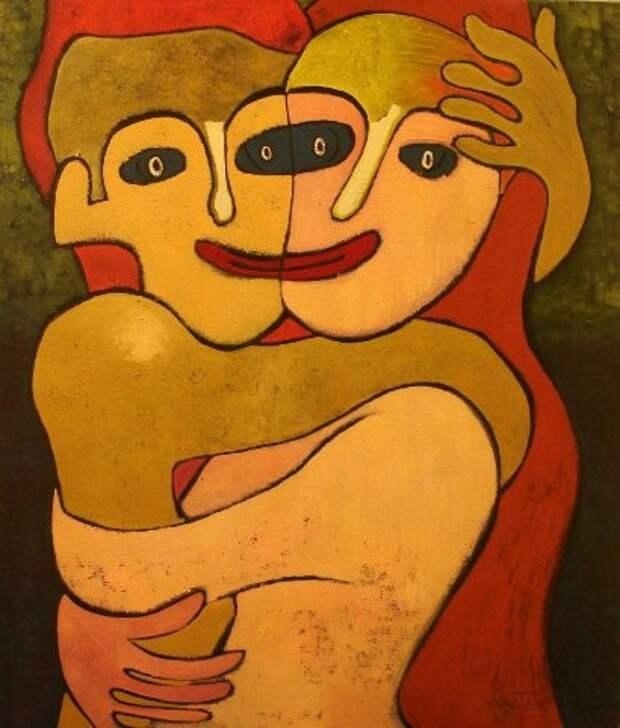 Картинная галерея. Аукцион картин великих художников