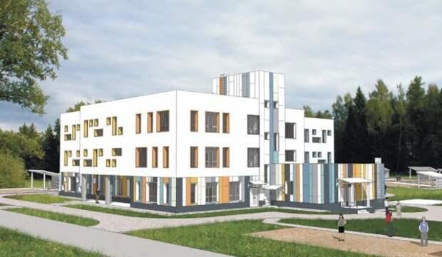 На севере Москвы появится детский сада на 150 мест