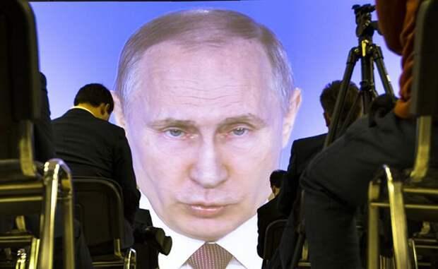 """«Все ждут """"священного пенделя"""" от Путина» Сколько команд президента исполняется, а сколько — нет?"""