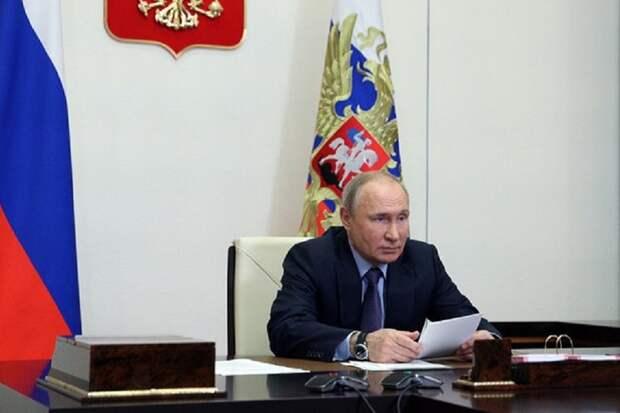 Пара вопросов к Путину по поводу его статьи об Украине и России