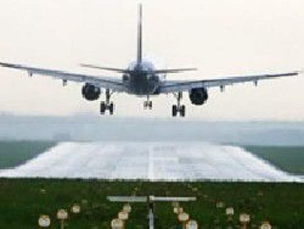 Новость на Newsland: На борту Boeing не было нештатных ситуаций