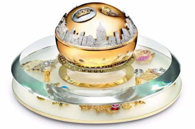 golden delicious million dollar perfume