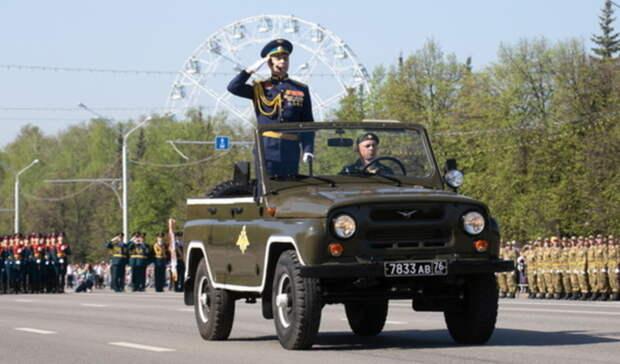 Празднику быть: вовсех районах Нижегородской области отметят День Победы