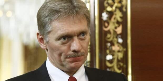 Песков назвал недостатки новых правил Минздрава по медосмотру водителей