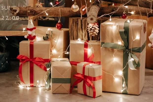 Подборка новогодних подарков: 6 лучших идей