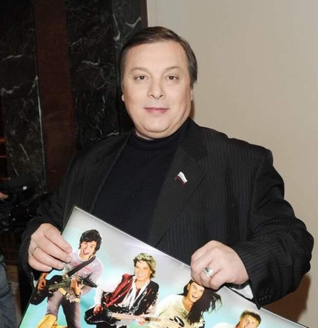 Умер музыкант группы «Ласковый май»