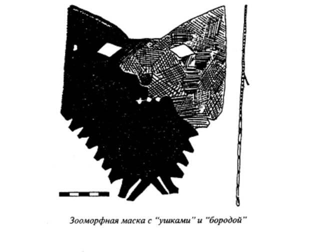 Маски в культуре Славян и Народов России