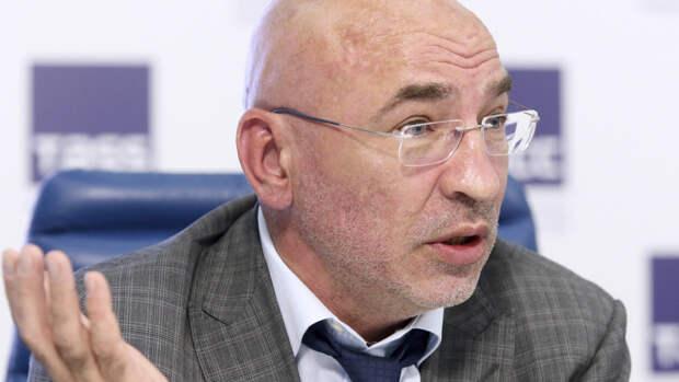 Политолог Крутаков назвал Украину антирусским проектом