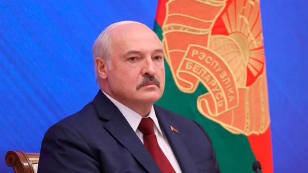 Лукашенко назвал Вильнюс и Белосток белорусскими городами