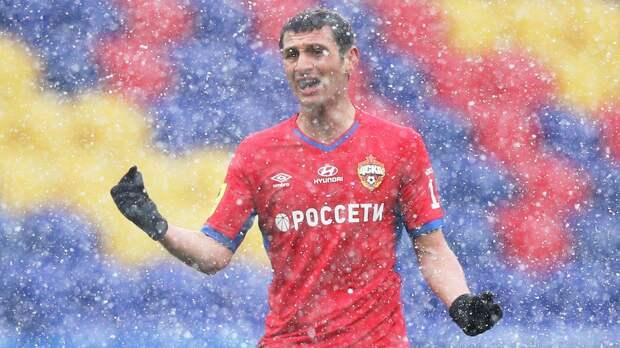Врач рассказал, как на организм футболиста может повлиять футбол на морозе