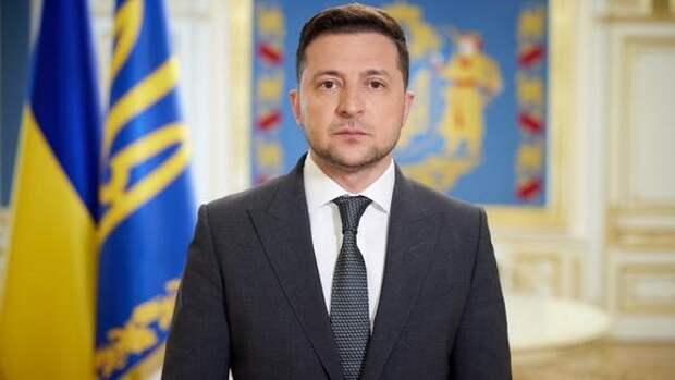 Зеленский сообщил о подготовке к встрече с Путиным