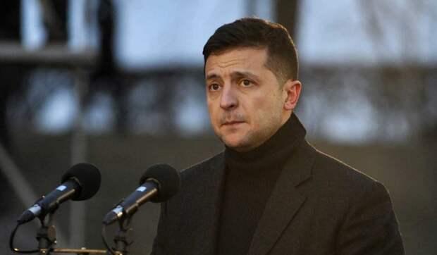 Политолог Шатров объяснил желание Зеленского срочно встретиться с Байденом: Хочет напомнить о своем существовании