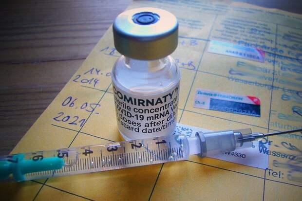 Глава Pfizer: Страны с низким и средним уровнем дохода отказались от закупок вакцины