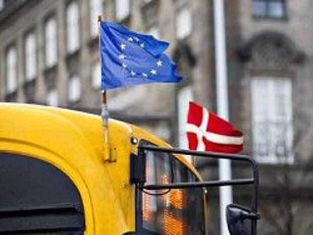 Новость на Newsland: Датские эксперты предсказали окончание санкционной войны