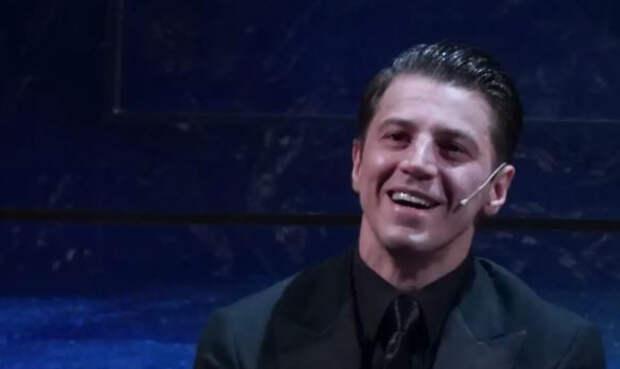 Экс-супруг Климовой упал на тренировке перед шоу «Ледниковый период»