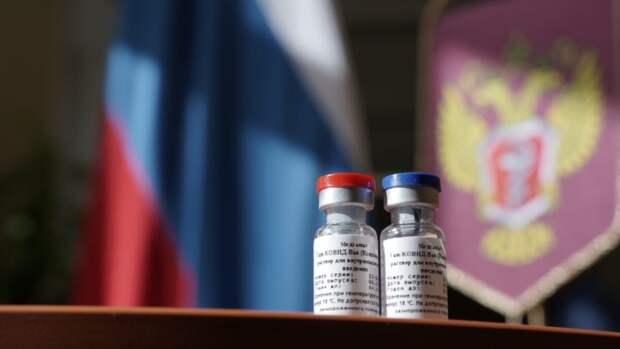 Политолог назвал «клинической глупостью» отказ Европы от российского «Спутника V»