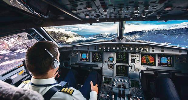 Разбор пилотов