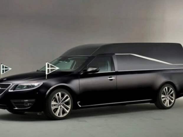 Новому владельцу Saab грозит банкротство