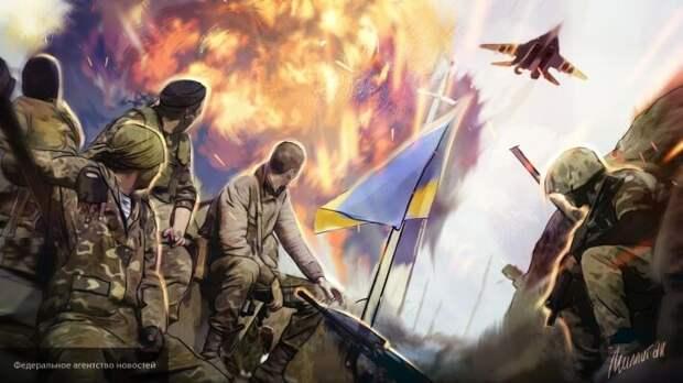 Ультиматум подействовал: Донбасс заставил Украину отвести войска