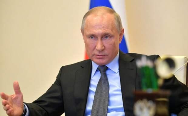 В Киеве оценили слова Путина об Украине, НАТО и 10 минутах