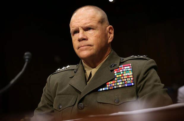 Американский генерал предупредил Норвегию о скорой войне с Россией