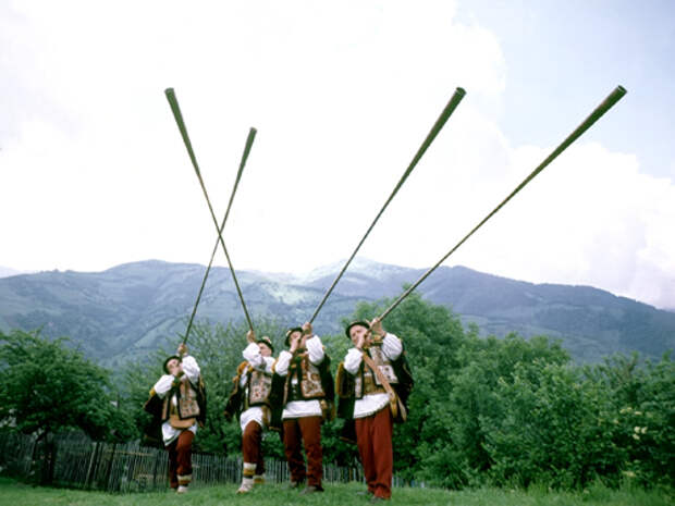 Карпатская мифология: вочто верили горцы, живущие вцентре Европы
